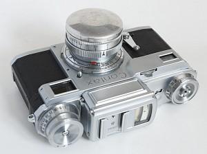 Entfernungsmesser Hamburg : Hamburg und mehr kameras contax fakes